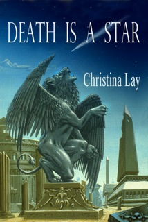 Death is a Star now available as an eBook