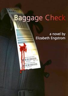 Baggage Check, by Elizabeth Engstrom