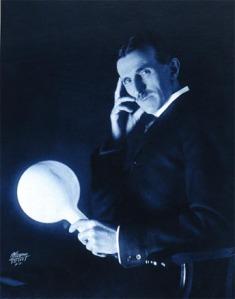 Tesla-bulb