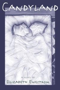 Candyland book cover art