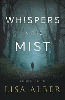 Whispers in the Mist, A County Clare Mystery
