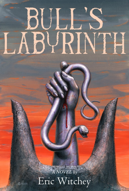 Cover_BullsLabyrinth_Text_AllCentaur