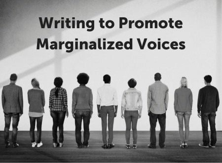 writing-to-promote-marginalized-voices