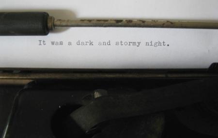 typewriter-closeup