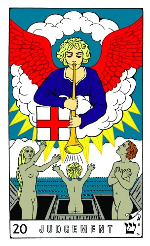Tarot Keys 1-29-06 014 Judgement #20.jpg